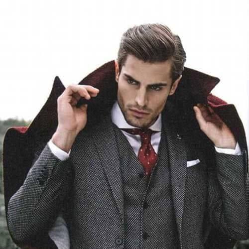 elegant business hairstyles