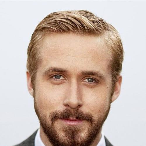 ryan gosling business hairstyles