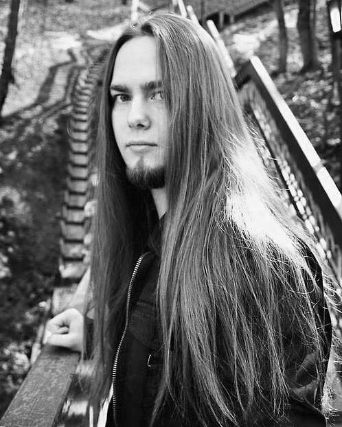 Super Straight Long Hair For Men
