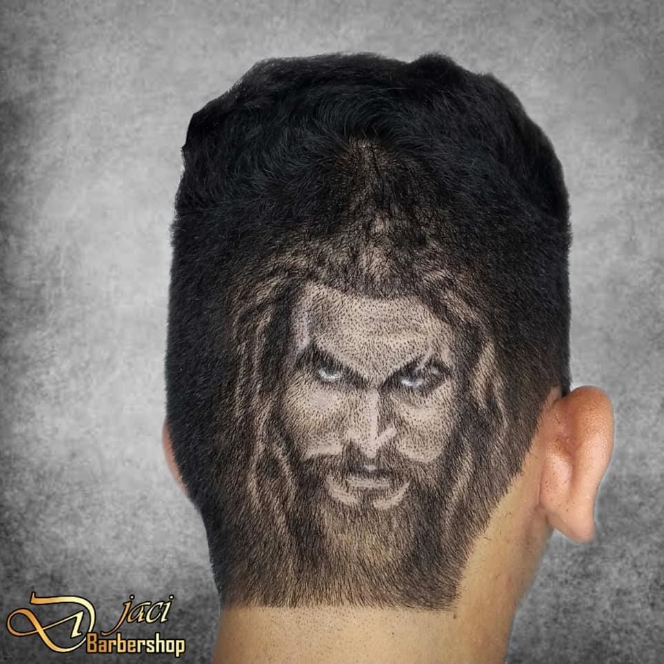 khal drogo hair designs